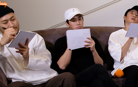 INTERVIEW: How well do EPIK HIGH know each other?