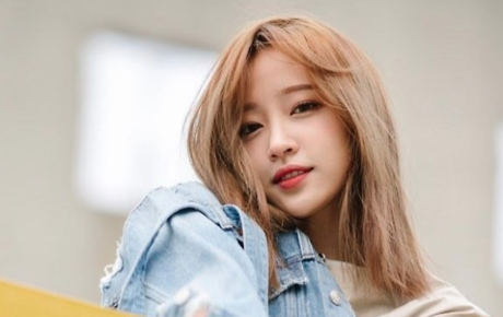 EXID's Hani signs with a new agency
