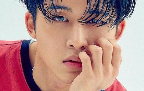 B.I admits to some drug suspicions, booked as suspect