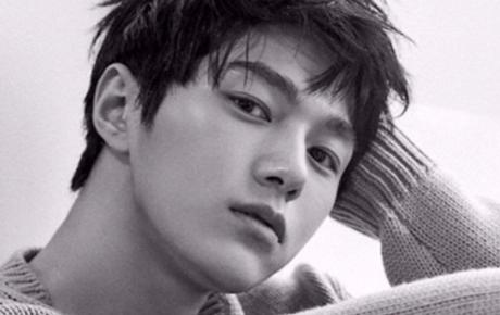 INFINITE's L leaves Woollim Entertainment