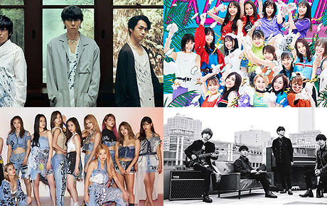 7 recent J-pop releases we can't stop listening to