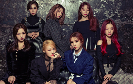WIN tickets to see DREAMCATCHER live in Sydney!