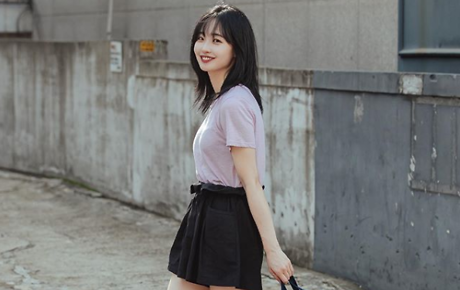 'Idol School''s Som Hye In comes out via social media