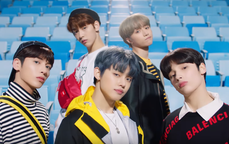 TXT announce new fandom name