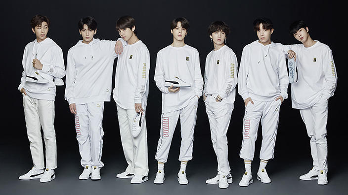 Puma x bts shoes are now available in australia sbs popasia stopboris Image collections