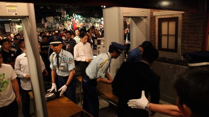 AKB48 step up security after attack on members