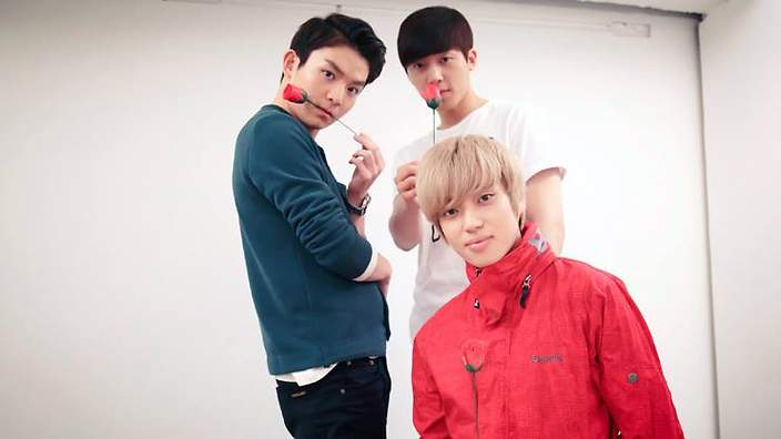 teen top coming of age day