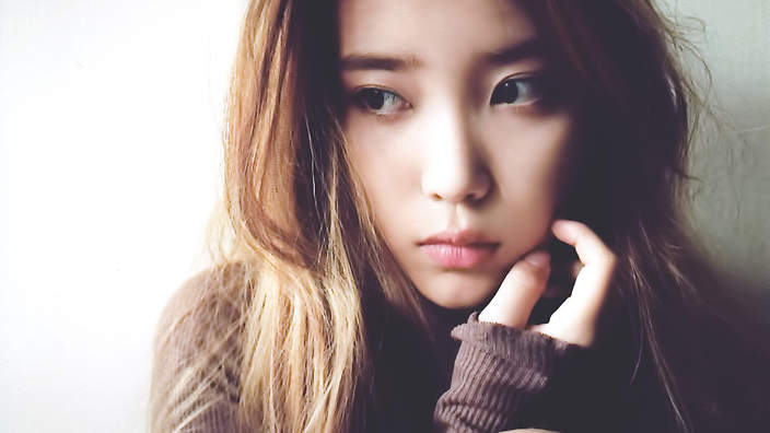 K Pop Star Iu Opens Up About Her Eating Disorder Sbs Popasia