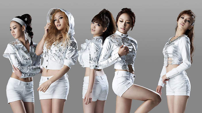 kara single asian girls Mister is kara's japanese debut single it was released in four editions, cd+dvd, cd + 28page photobook, and two cd only editions, first press and regular the title track is a japanese version of the song originally included on kara's second korean album revolution, and was used as the second lead track.