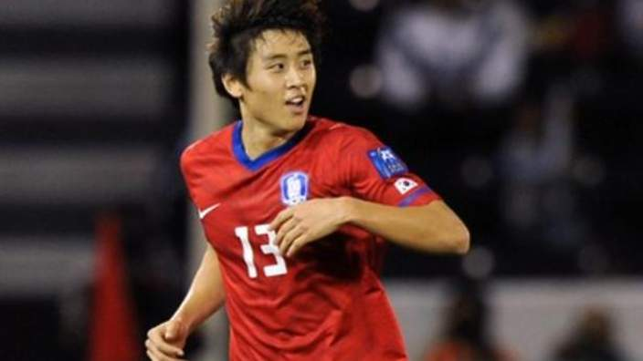10 Football Players That Could Be Asian Pop Stars Sbs