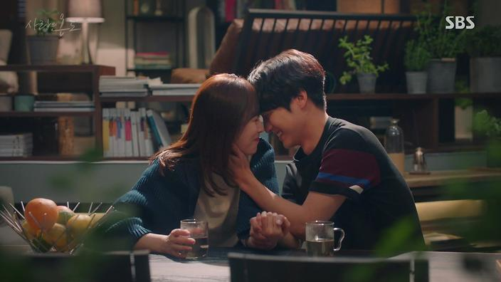 Are age differences in K-dramas a big thing? | SBS PopAsia