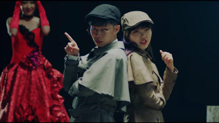 Video Akmu Release Not One But Two New Mvs Sbs Popasia
