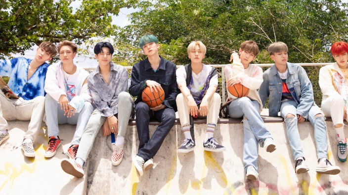 Ateez Want You To Vote For Their Next Song Sbs Popasia