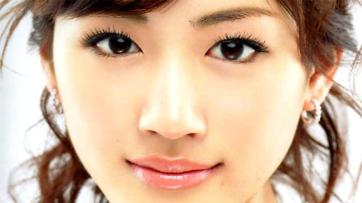 Top 10 Quot Ideal Faces Chosen By Women Quot For 2014 In Japan