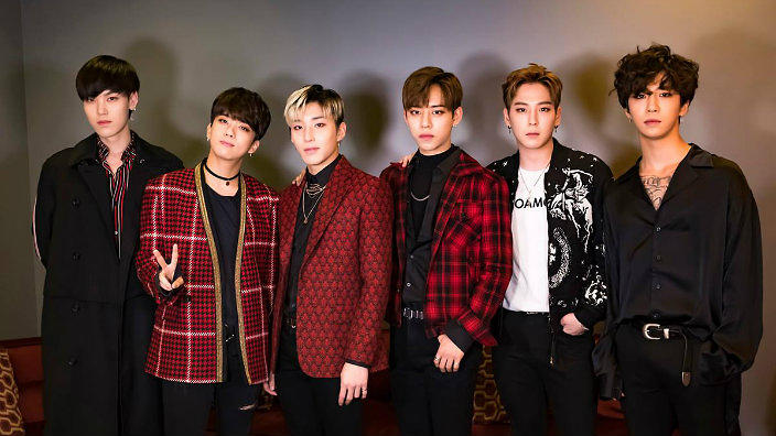 B.A.P reportedly prepping for Summer comeback | SBS PopAsia
