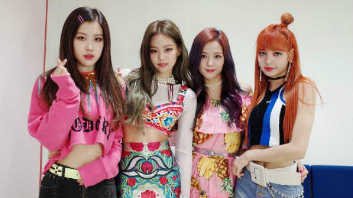 blackpink are going on their first arena tour