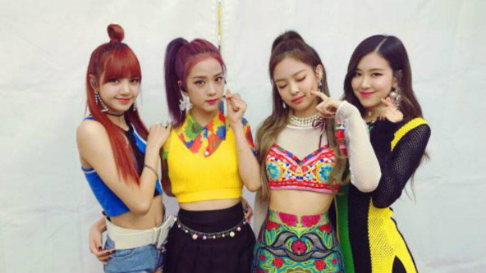 Black Pink Share Some Of Their Beauty And Make Up Secrets Sbs Popasia