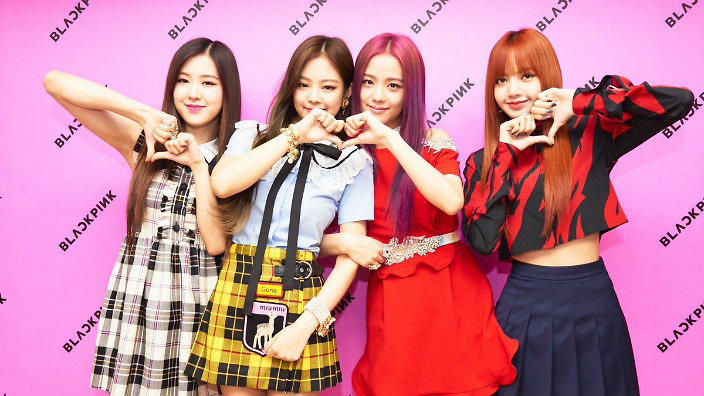 Black Pink Hits A Million Instagram Likes And Makes K Pop History