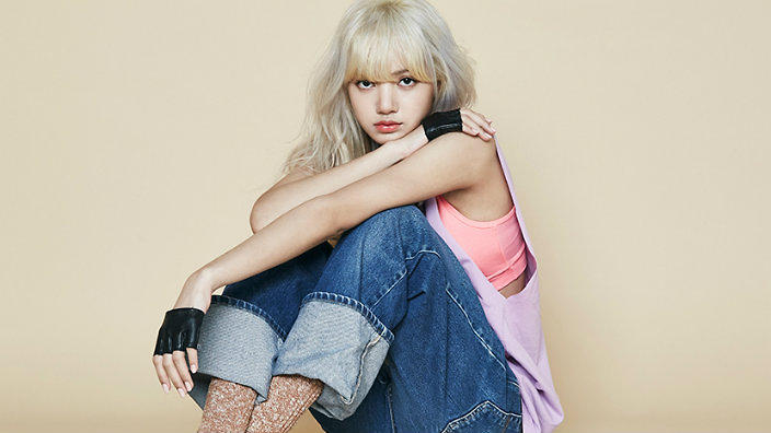 Black Pink S Lisa Will Be Your New Tv Show Bias Sbs Popasia