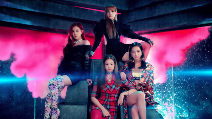 BLACKPINK announce first world tour [In Your Area] | SBS PopAsia