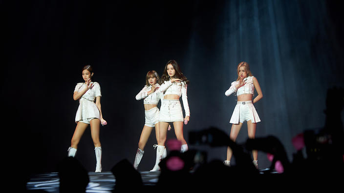7 unforgettable moments from BLACKPINK in Sydney | SBS PopAsia