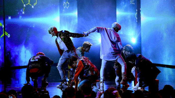 10 fun facts about BTS for newbie fans | SBS PopAsia - photo#9