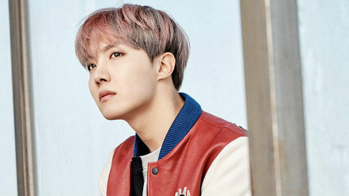 BTS J Hope Shares His Spotify Playlist