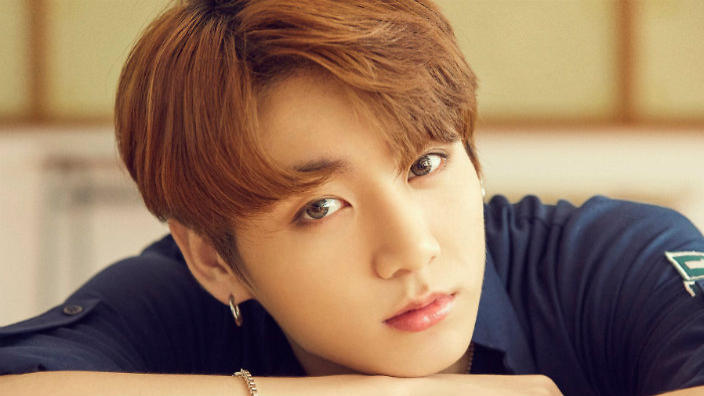 BTS Jungkook Shares His Thumping Spotify Playlist