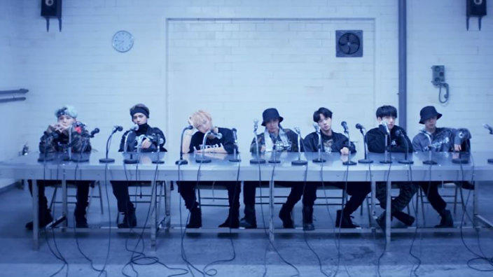 bts songs strong social messages sbs popasia