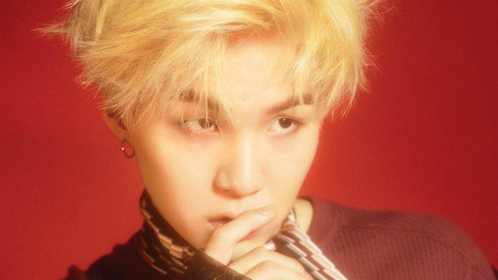 Bts Suga Opens Up About Agust D Music And Bts In New