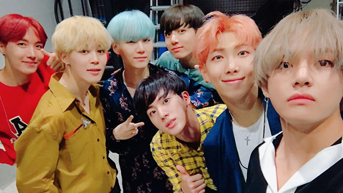 10 artists who were almost in BTS | SBS PopAsia