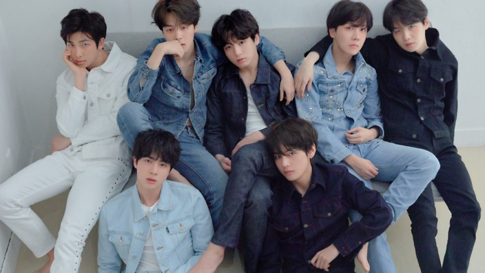 BTS comeback show to be broadcast live globally | SBS PopAsia