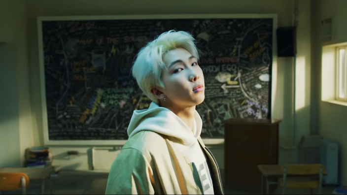The Best Reactions To Bts Persona Comeback Trailer Sbs Popasia