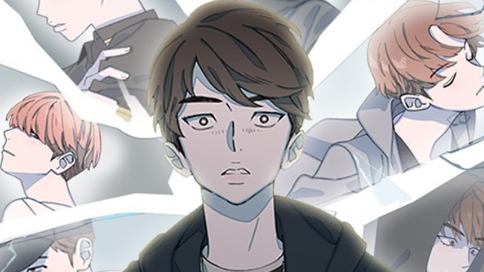 You can now read BTS' official webtoon, SAVE ME | SBS PopAsia