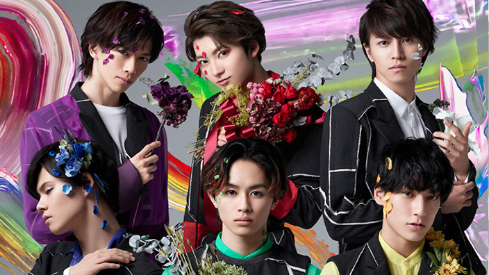 j pop group bullet train are releasing a photobook from australia