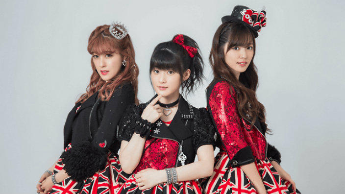 Beloved J-pop girl group Buono...