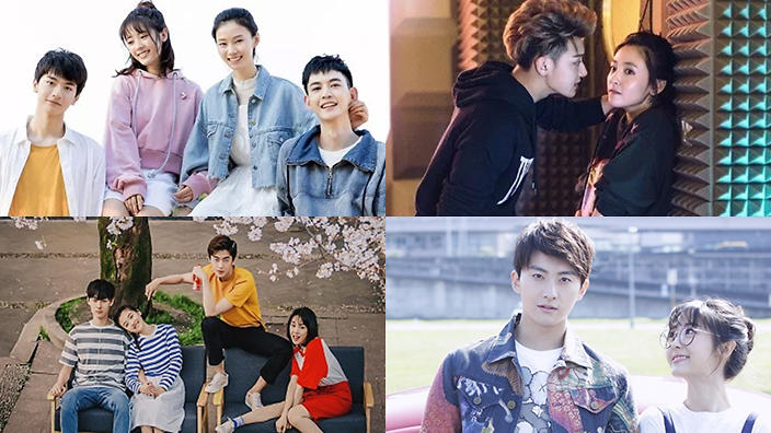 6 Chinese Web Dramas From 2019 You Need To Watch Sbs Popasia