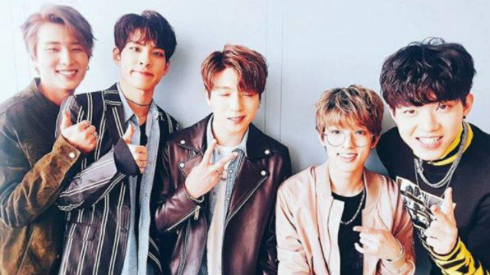 DAY6 have picked their official fandom name! Here's how fans