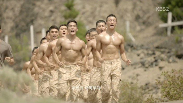 These 3 K Dramas Are All The Fitness Inspiration Youll Ever Need