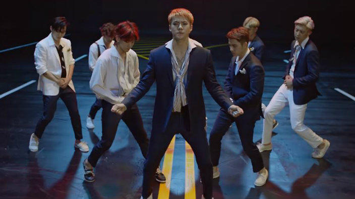 QUIZ: Guess the EXO music video | SBS PopAsia