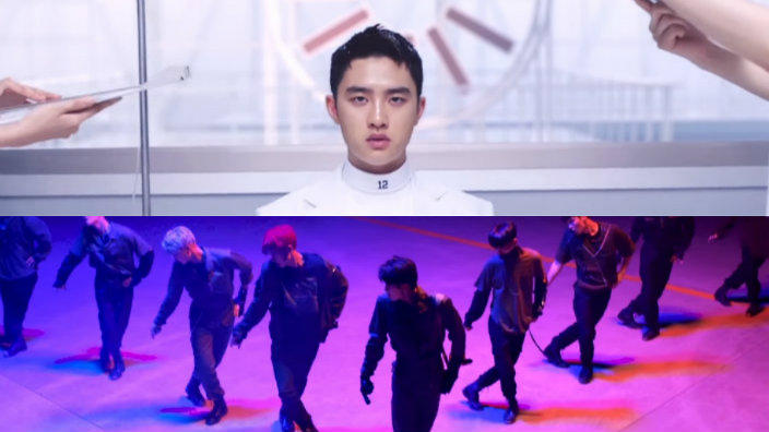 WATCH: Classical musicians react to EXO's 'Monster' and