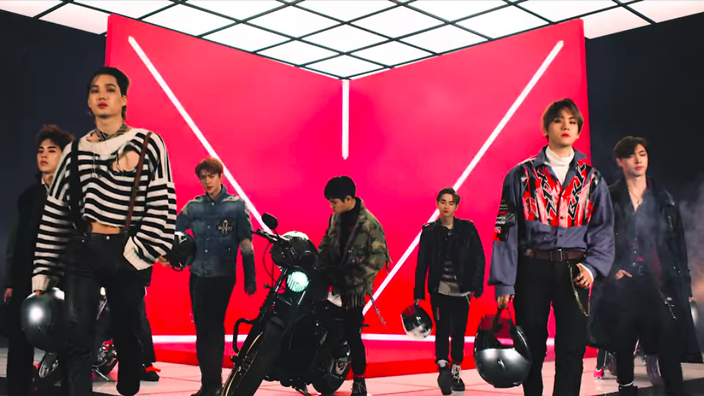EXO drop 'Tempo' MV + 'Don't Mess Up My Tempo - The 5th