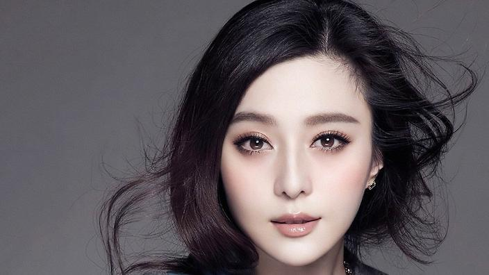 bingbing fan biography