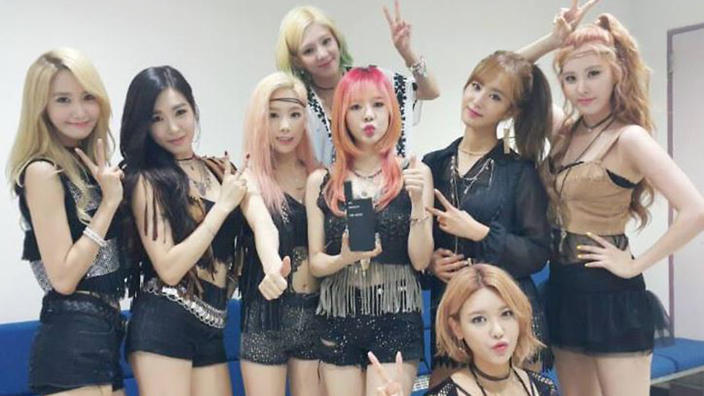 With Snsd naked photo file download