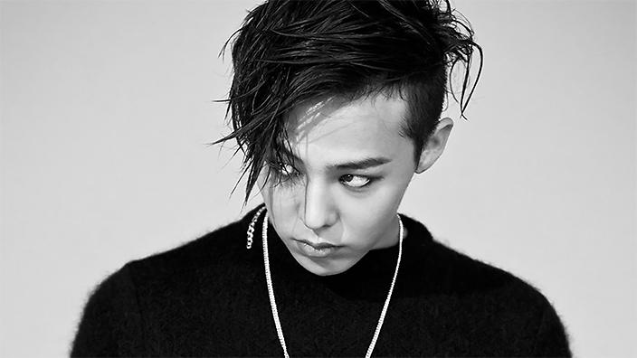 There's someone more popular than G-Dragon... | SBS PopAsia