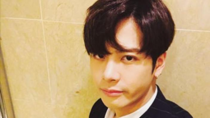 GOT7's Jackson responds to comments asking when he's leaving the