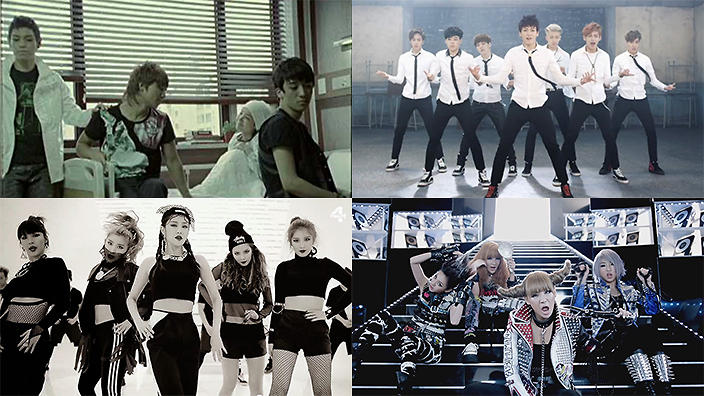 28 iconic K-pop songs that will never get old | SBS PopAsia