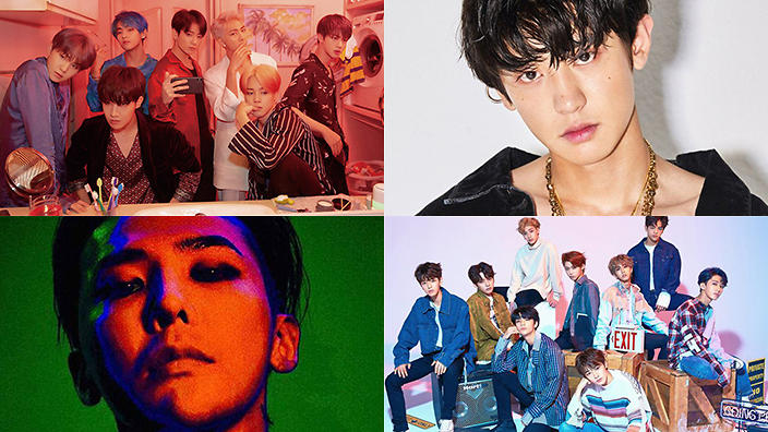 12 powerful K-pop songs in which idols shared their struggles   SBS