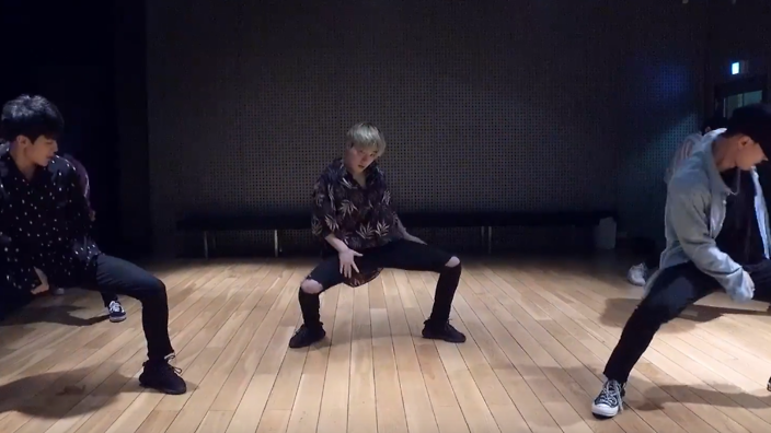 WATCH: iKON's flawless choreography in
