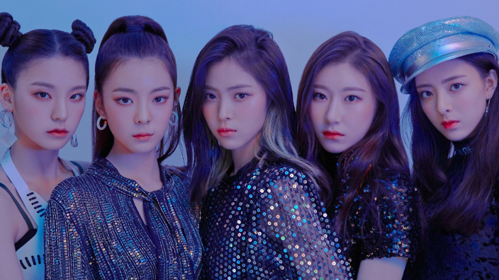 Fun Facts About Itzy